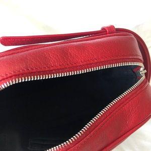 ff5752945 Saint Laurent Bags - saint laurent monogramme lou hip belt with pouch